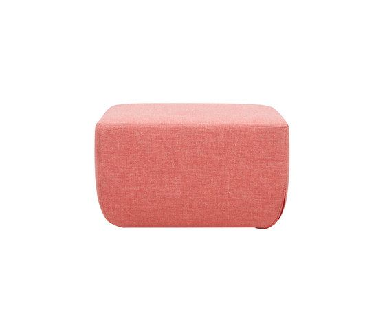 Opera pouf medium by Softline A/S by Softline A/S