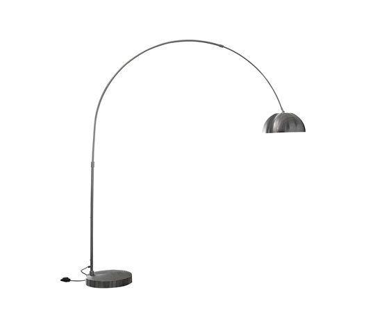 P-2164 | P-2165 floor lamp by Estiluz by Estiluz