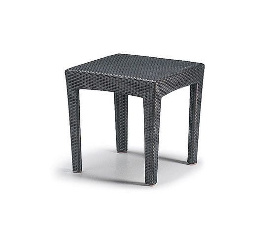 Panama Side table by DEDON by DEDON