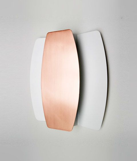 Papillon Wall lamp by Formagenda by Formagenda