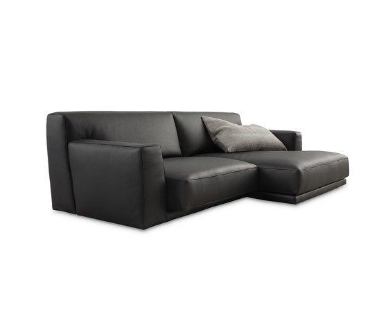 Paris-Seoul sofa by Poliform by Poliform
