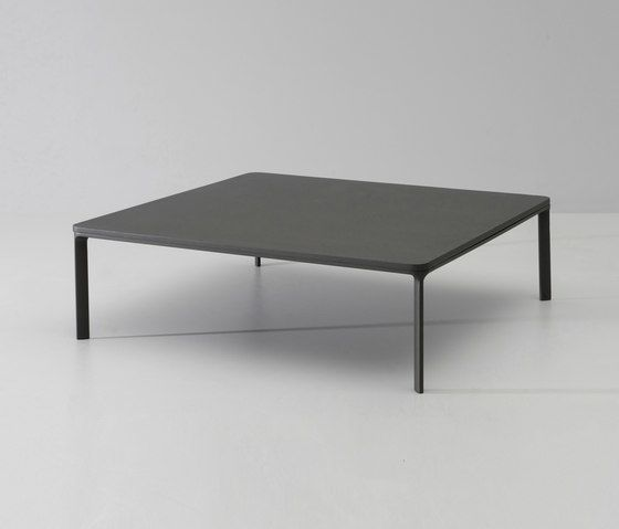 Park Life center table by KETTAL by KETTAL