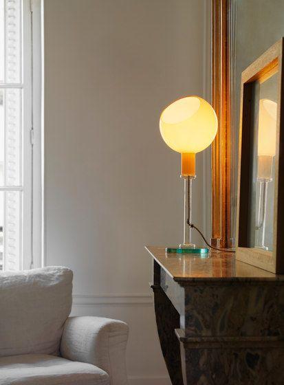 Parola Table lamp by FontanaArte by FontanaArte