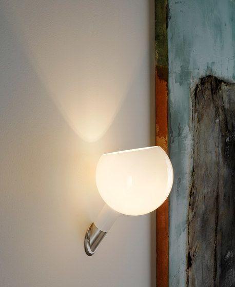 Parola Wall lamp by FontanaArte by FontanaArte