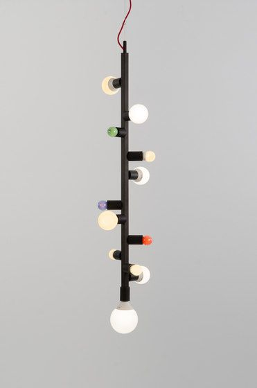 Party hanging lamp by almerich by almerich