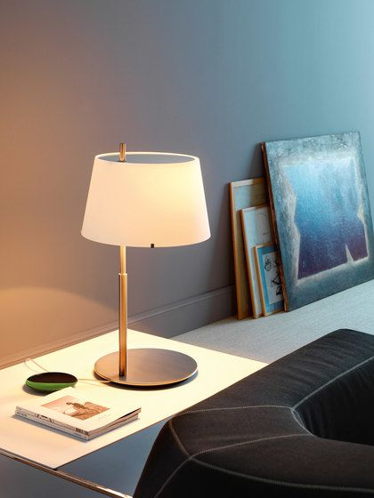 Passion Table lamp by FontanaArte by FontanaArte