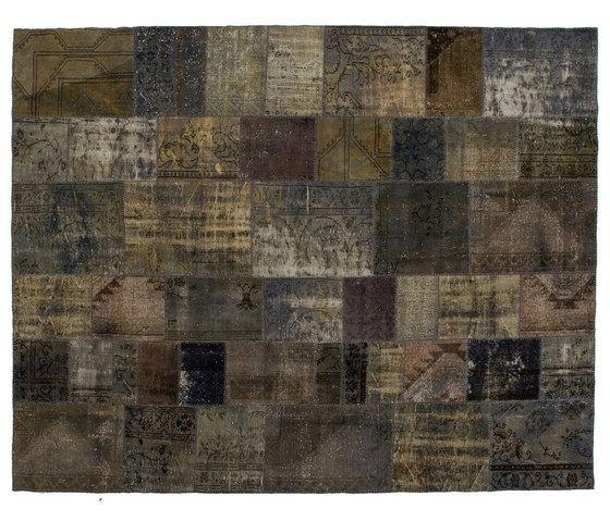 Patchwork grey by GOLRAN 1898 by GOLRAN 1898