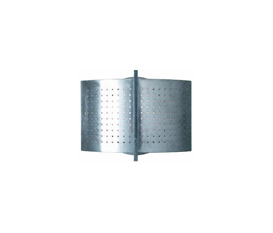 Perfo Wall fixture by Cph Lighting by Cph Lighting