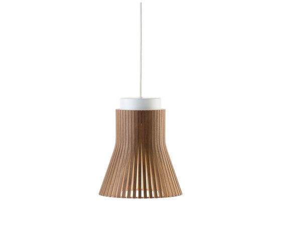 Petite 4600 pendant lamp by Secto Design by Secto Design