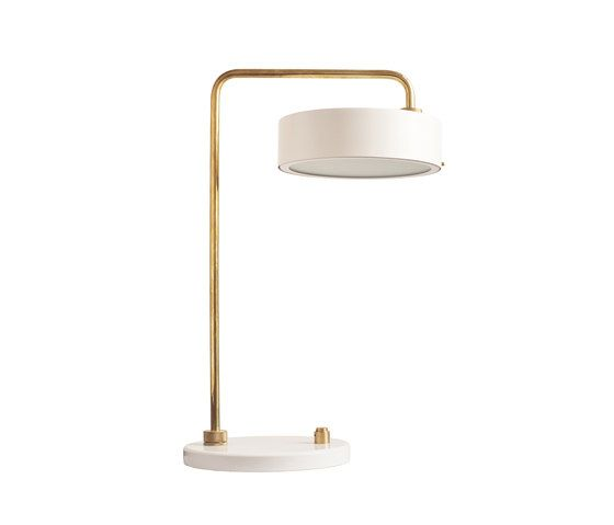 Petite Machine Table Lamp by Red Edition by Red Edition