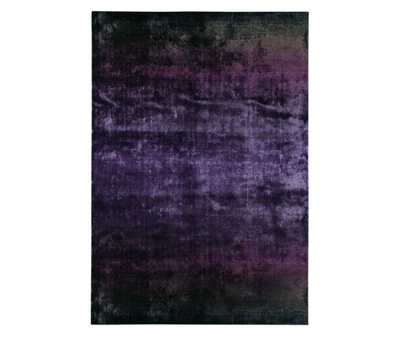 Phipps - Aubergine - Rug by Designers Guild by Designers Guild