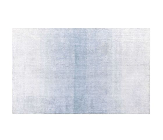 Phipps - Sky - Rug by Designers Guild by Designers Guild