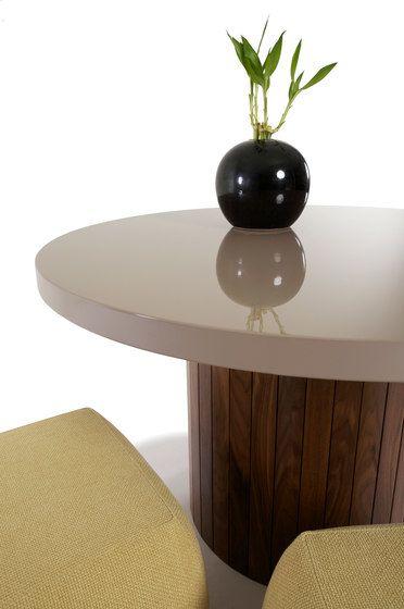 Plank Table by Naula by Naula