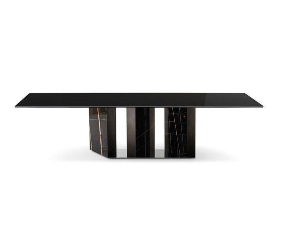 Platium Table by Gallotti&Radice by Gallotti&Radice