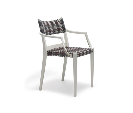Play Armchair by DEDON by DEDON