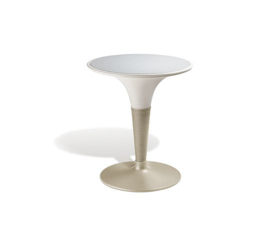Play Bistro table by DEDON by DEDON