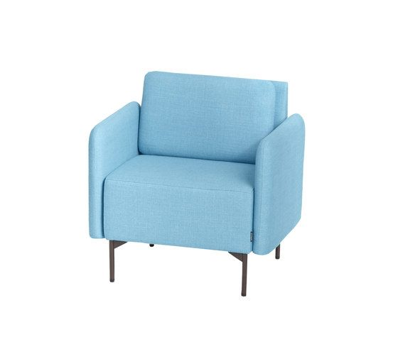 Playback Easychair by OFFECCT by OFFECCT