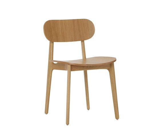 PLC chair by Modus by Modus