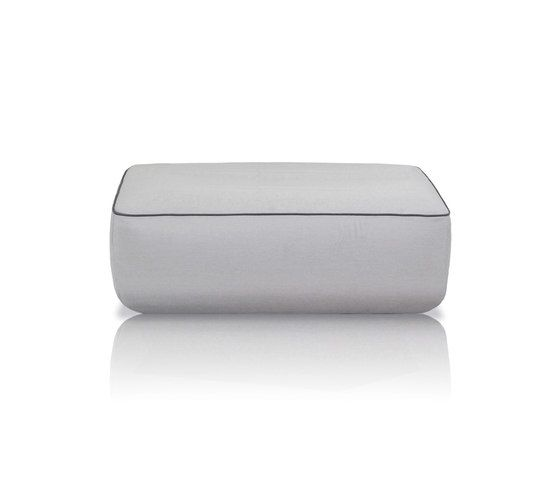 Plump Footstool by Expormim by Expormim