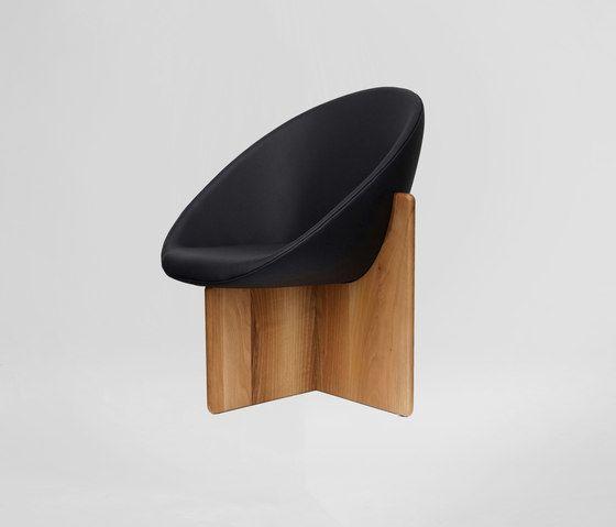 Plus Chair by Atelier Areti by Atelier Areti