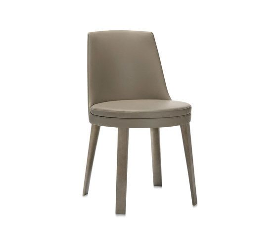 Ponza side chair by Frag by Frag
