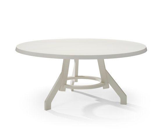 Popov dining table by Linteloo by Linteloo