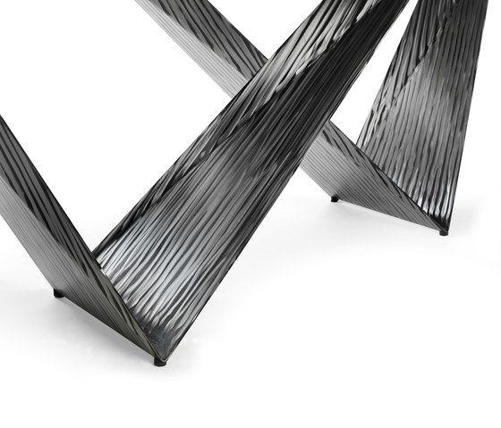 Prisma 72 Steel by Reflex by Reflex