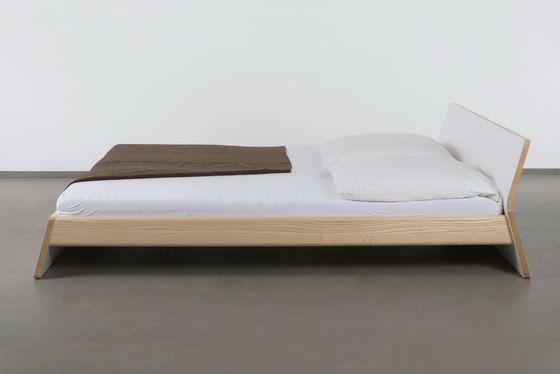 Private Space Bed 160 by ellenbergerdesign by ellenbergerdesign