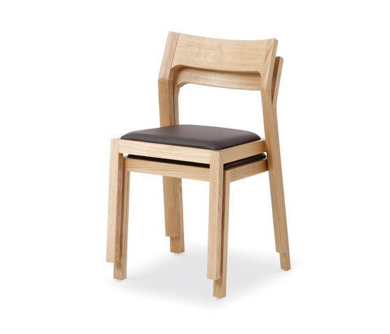 Profile chair by Case Furniture by Case Furniture