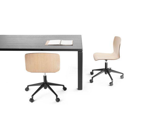 Radar Chair by OBJEKTEN by OBJEKTEN