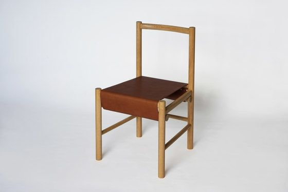 Range Chair by Fort Standard by Fort Standard