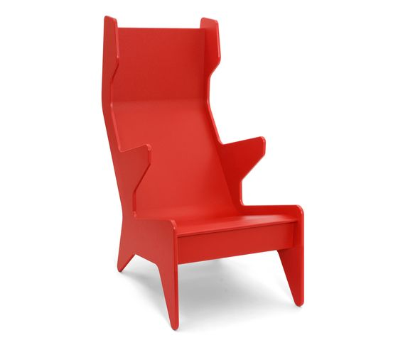 Rapson Cave Chair by Loll Designs by Loll Designs