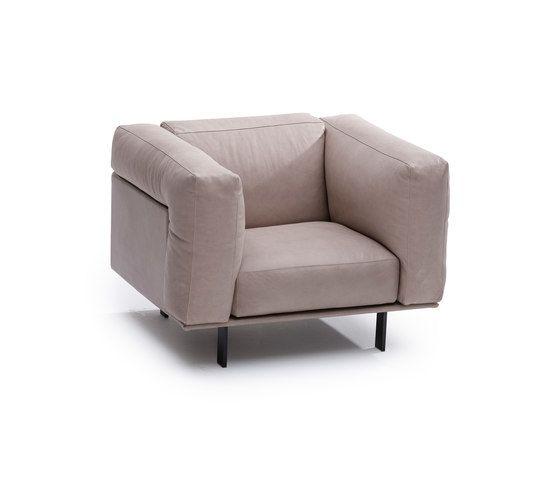 Recess armchair by Linteloo by Linteloo