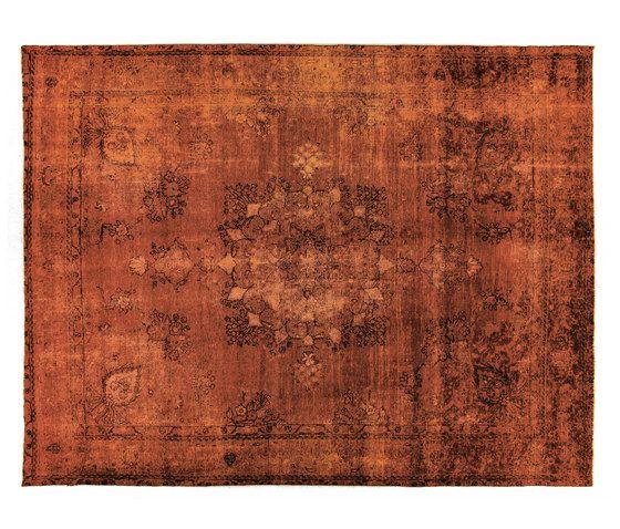 Revive orange-copper by Amini by Amini