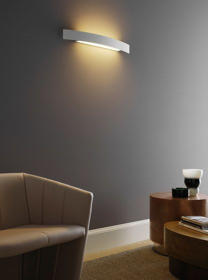Riga Wall lamp by FontanaArte by FontanaArte