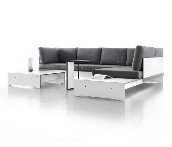 Riva lounge combination E by Conmoto by Conmoto