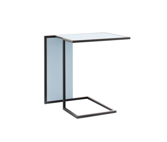 Riva side table by Conmoto by Conmoto