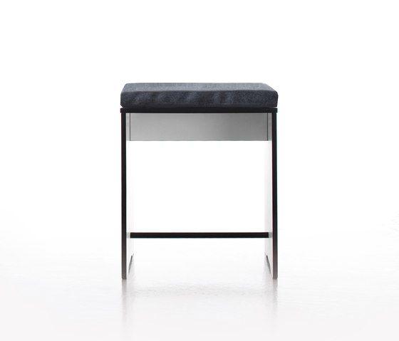 Riva stool by Conmoto by Conmoto