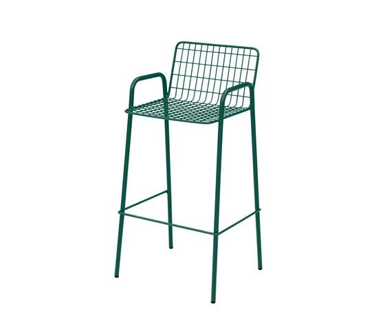 Riviera barstool by iSi mar by iSi mar
