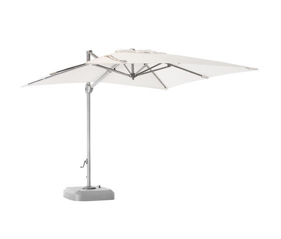 Roma Umbrella 300 by Point by Point