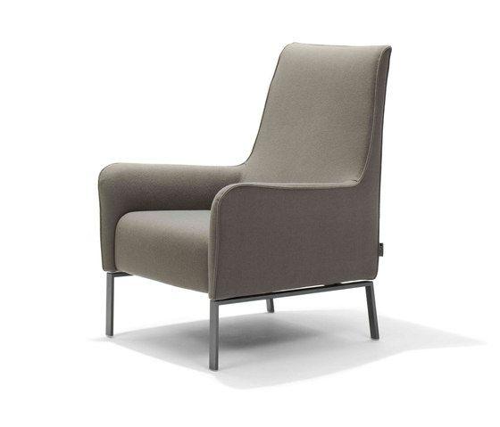 Romeo armchair by Linteloo by Linteloo