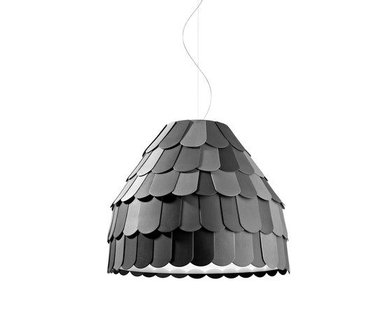 Roofer F12 A01 21 by Fabbian by Fabbian