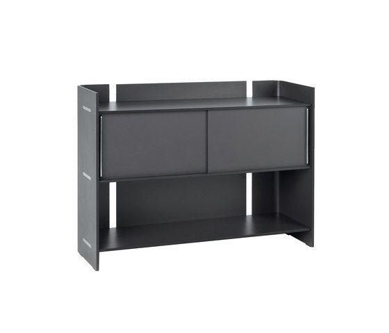 Rotondo shelf 120 x 90 by Conmoto by Conmoto