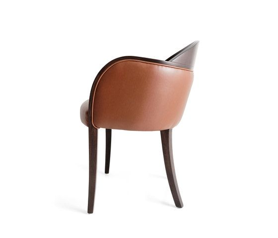 Roulette Armchair by Bross by Bross