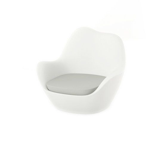 Sabinas Lounge Chair by Vondom