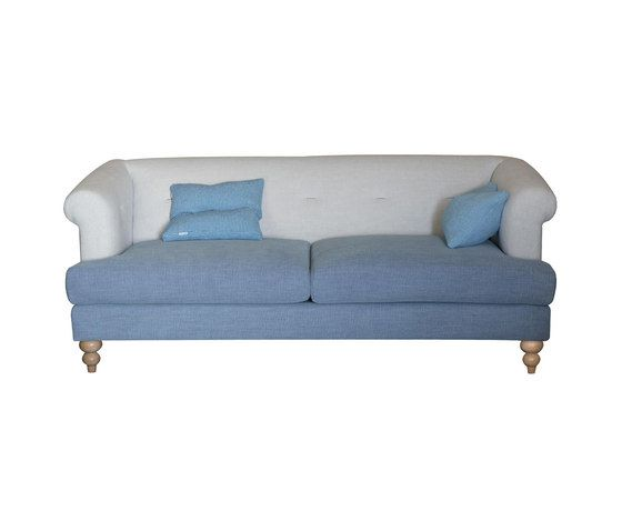 Salsa Sofa by Designers Guild by Designers Guild