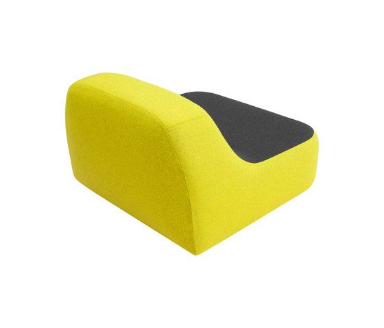 Sand chair by Softline A/S by Softline A/S