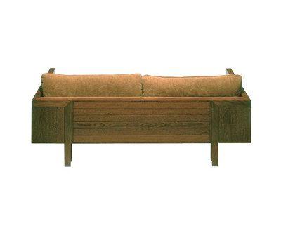 São Conrado Sofa by Espasso by Espasso