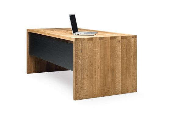 SC 01 Desk by Janua / Christian Seisenberger by Janua / Christian Seisenberger