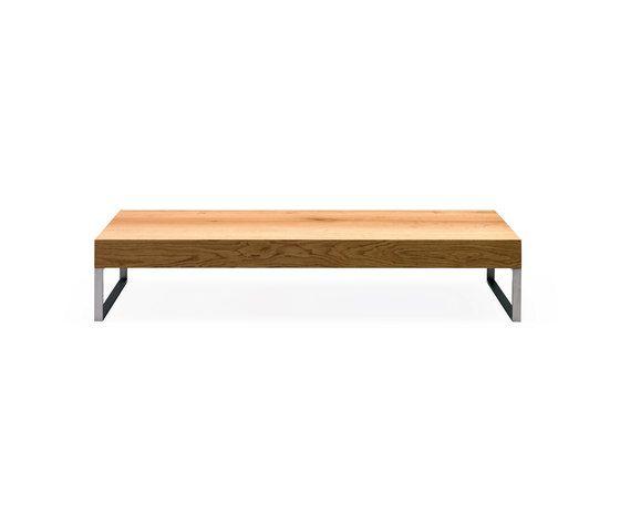 SC 10 Coffee table by Janua / Christian Seisenberger by Janua / Christian Seisenberger